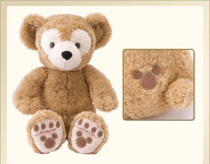 Duffy the Disney Bear/Gallery