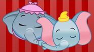 Dumbo As Told by Emoji by Disney