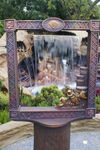 Fairy Tale Forest Photo Frame 06
