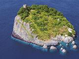 Isola del Mare