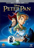 PeterPan DiamondEdition DVD