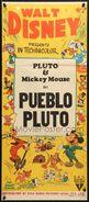 Pueblo pluto daybill aust