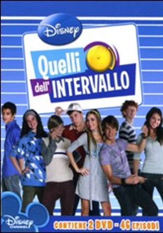As the Bell Rings (Italy)