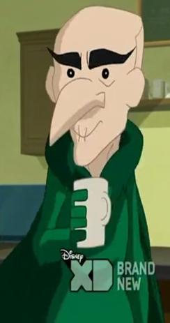 Vulture (Charakter)