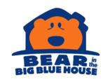 O Urso na Casa Azul