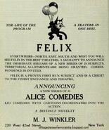 Blog Alice Comedies ad
