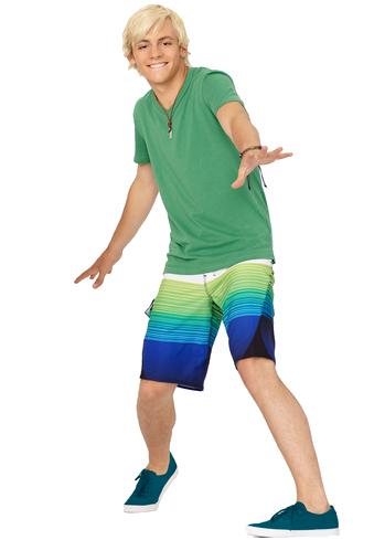 Brady (Teen Beach Movie)