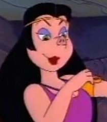 Circe (DuckTales)
