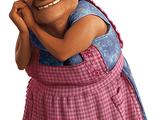 Abuelita (Viva: A Vida é uma Festa)