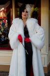Cruella at Disney Parks 2