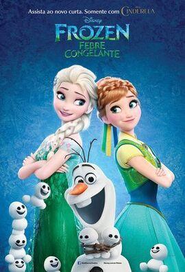 Frozen - Febre Congelante - Pôster Nacional.jpg
