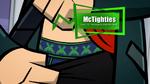 McFists of Fury - McTighties