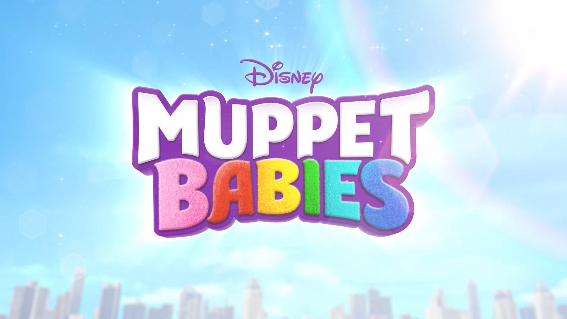 Muppet Babies (series)
