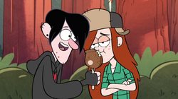 S1e9 robbie and wendy apple.png