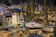 Star Wars Land D23 2017 Model 01