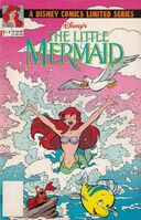 TheLittleMermaidIssue1Cover