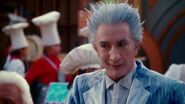 The Santa Clause 3 The Escape Clause Jack Frost 1