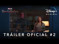 WandaVision - Marvel Studios - Tráiler Subtitulado - Disney+