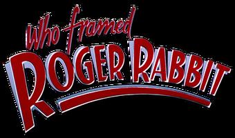 Who Framed Roger Rabbit Disney Wiki Fandom