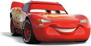 Zygzak McQueen art Auta 3