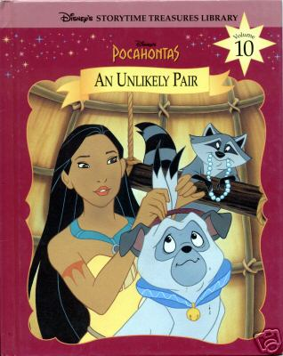 Pocahontas: An Unlikely Pair