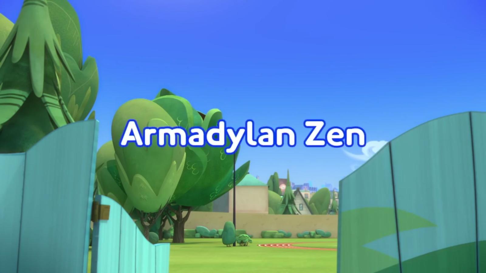 Armadylan Zen