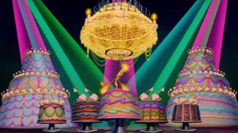 Beauty and the Beast Be Our Guest Kids Post 30 TV Spot