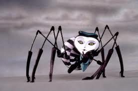 Señorita Araña