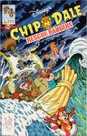 CnDRR comic book issue 8