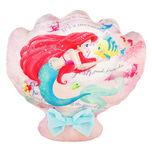 Cushion Ariel & Flanders MERMAID LAGOON