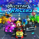 Disney All-Star Racers promo 2