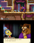 Epic Mickey Power of Illusion - First Level