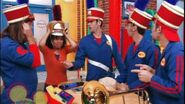 Imagination Movers March of the Movers