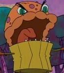 Muffin Monster