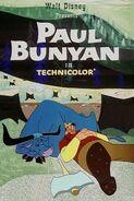 Paul Bunyan (Disney film)