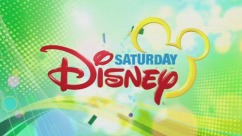 Saturday Disney