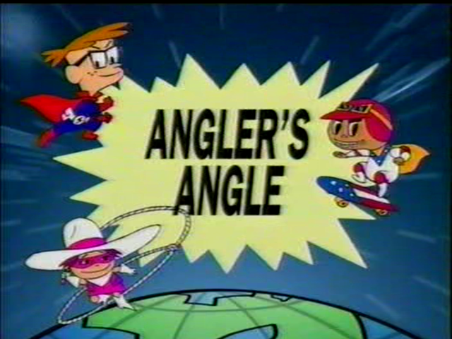 Angler's Angle