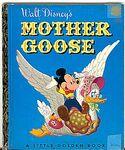 Walt disney mother goose