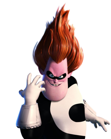 The Incredibles - Syndrome - Render.png