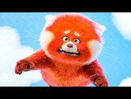 TURNING RED Trailer (2022) Disney Pixar-2