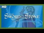 The Sword in the Stone (1963) Trailer-2