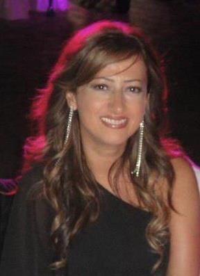 ديانا إبراهيم