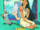 بوكاهونتاس: البوم ملصقات