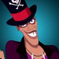 Doctor Facilier-Butrus