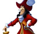 كابتن هوك