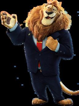 Mayor Lionheart.png