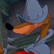 Weasel - Raafat