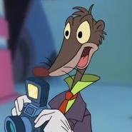 Weasel3 - Raafat