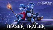 الإعلان التشويقي الرسمي لفيلم الشقيقان رحلة خيالية (إنجليزي)