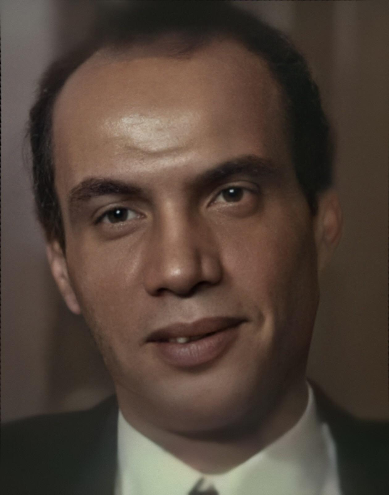 سمير البنا